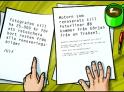 dokumenten